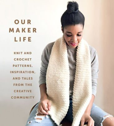 BOOK   Our Maker Life by Jewell Washington, Our Maker Life