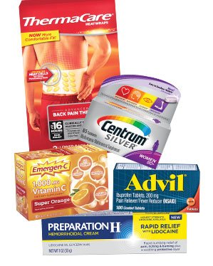 20% OFF and Over $200 BonusCash This Week - Rite Aid Email