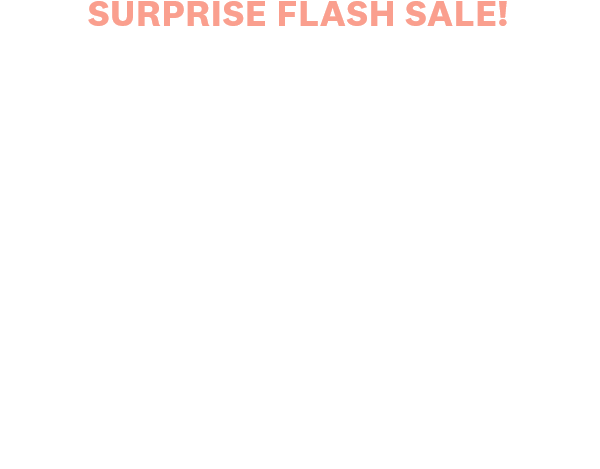 Surprise flash sale! | myWW+ | Get more than | 55% OFF* | with $0 down