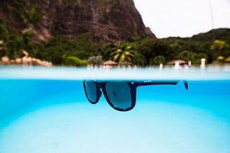 Floating Sunglasses, Insulated Water Bottles & More