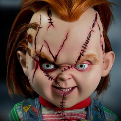 Seed of Chucky Doll 1:1 (Trick Or Treat)