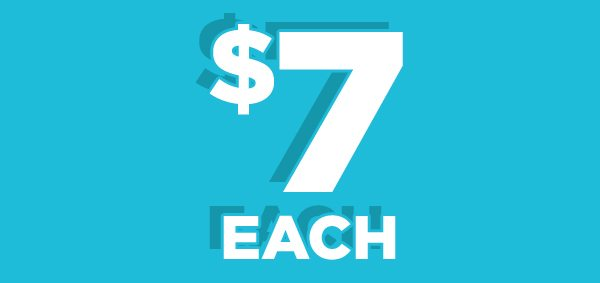 YAY! Loads of $7 & Under Yarn You Deserve to Add to Your