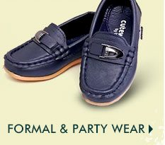 Formal & Party Wear