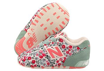 75ed0f5da82 New Balance Baby Shoes. Dulwich Ditsy Baby Shoes