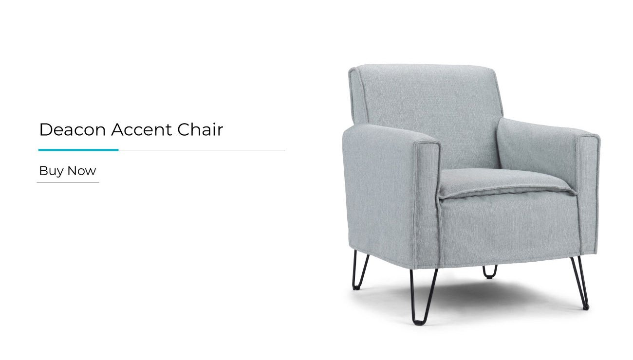 Deacon Accent Chairs