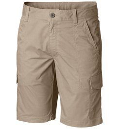 M1000Columbia Boulder Ridge Cargo Shorts - Men's