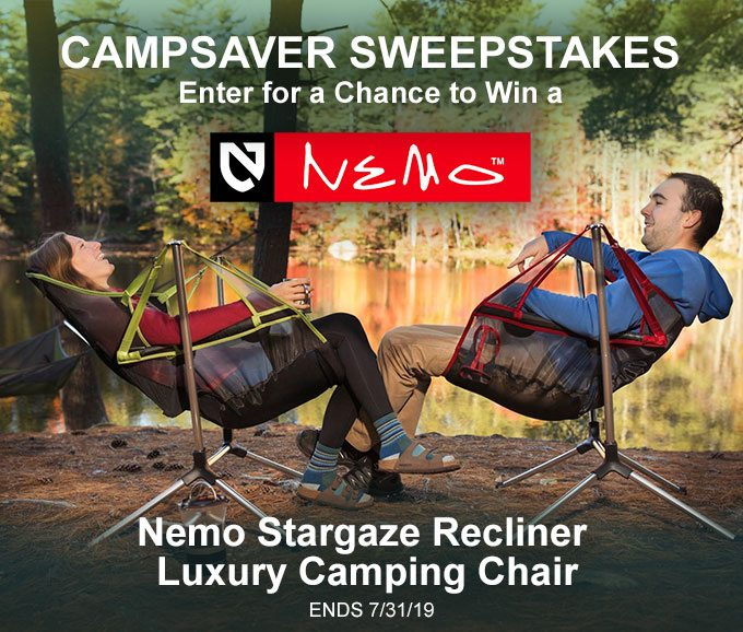Enjoyable Enter For A Chance To Win A Nemo Stargaze Recliner Luxury Dailytribune Chair Design For Home Dailytribuneorg