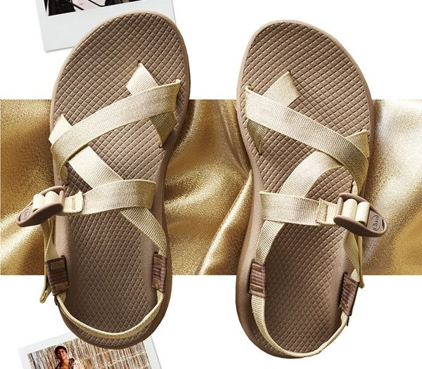 73c29b91a86d Special-Edition Metallic Z s - Chaco Email Archive