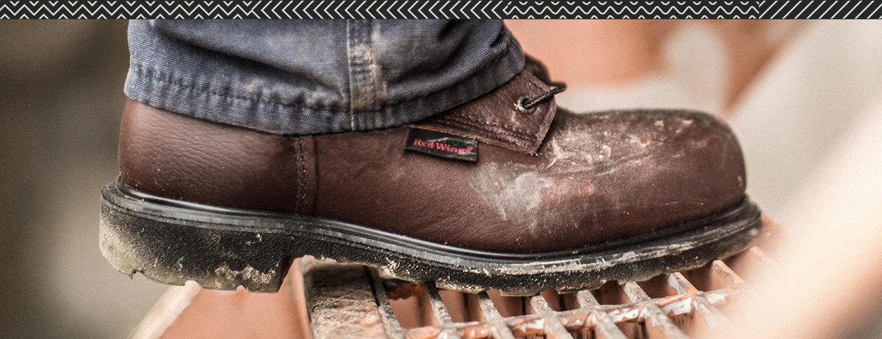 Redeem Your Coupon Now - Red Wing Shoes