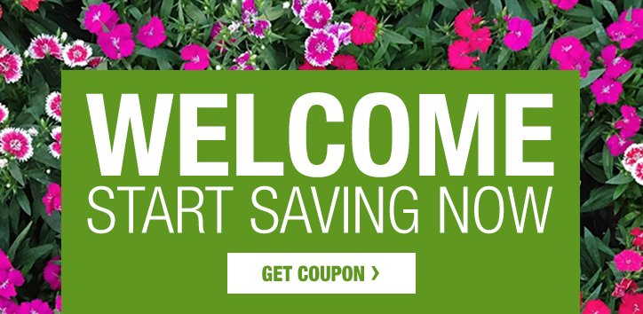 welcome to home depots garden club home depot email archive - Home Depot Garden Club