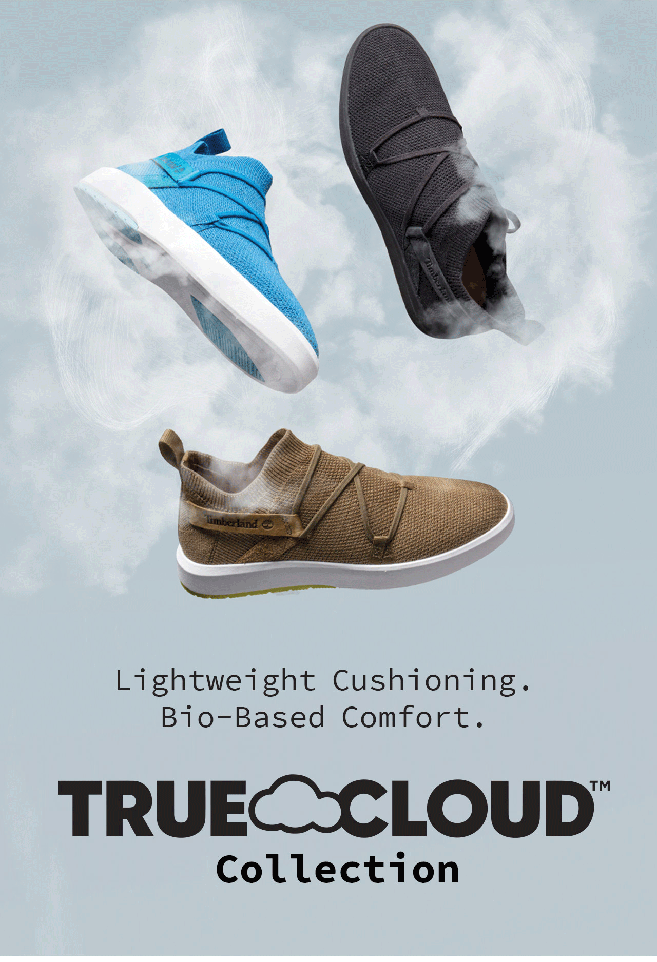 TRUE CLOUD Collection