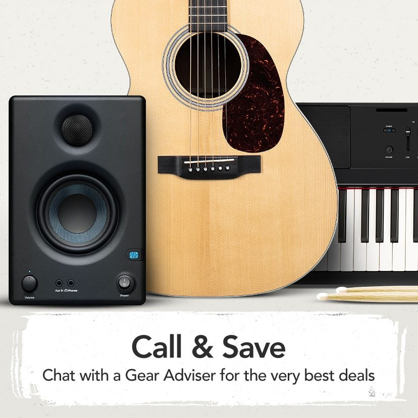 Call & Save. Chat with a Gear Adviser for the very best deals. Call 877-560-3807