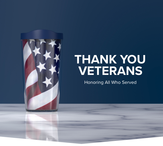 Thank you veterans. Honoring all who served.