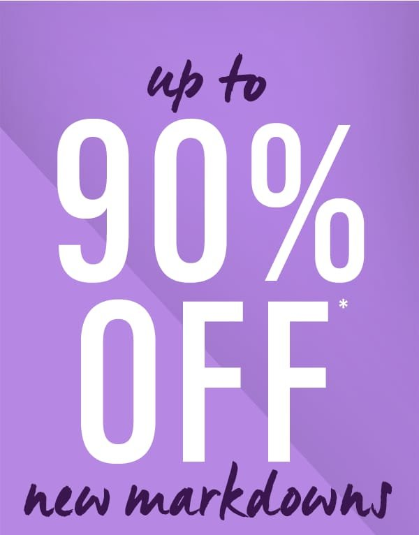 d5bcdd09a08f5 Last chance: NEW markdowns up to 90% OFF! - OFF 5TH Saks Fifth ...