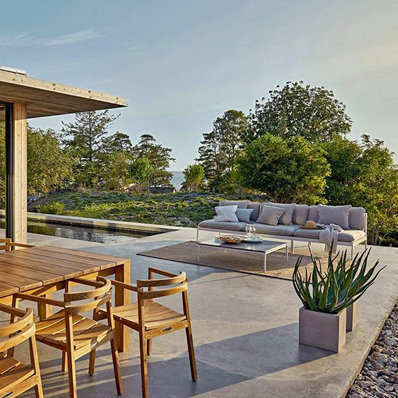 How to Take Your Outdoor Space from Winter to Spring.