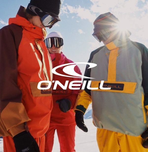 O'Neill - Up to 30% off