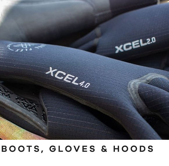 Boots, Gloves & Hoods | Shop now