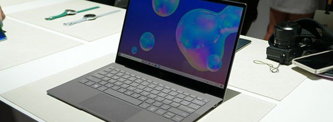 Samsung Galaxy Book S: 23 Hours of Battery Life? Really?