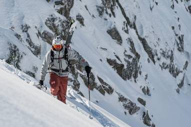 Never Reproof Your Waterproof Shell Again: Helly Hansen Ditches Chemicals in Ski Shells