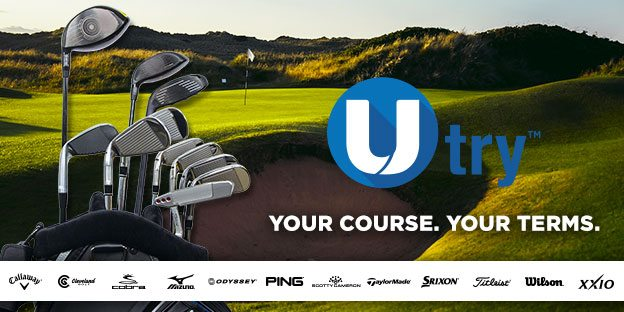 Utry - Your Course. Your Terms.