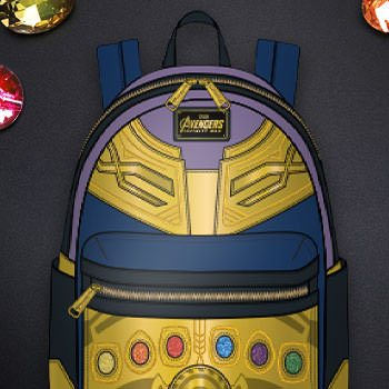 Thanos Backpack