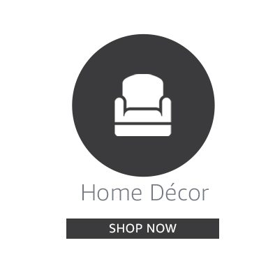 Home Decor | Shop Now