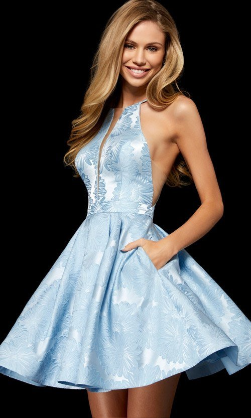 66a491b2a08 Yasss!!! Sherri Hill HOCO dresses are in... - PromGirl Email Archive