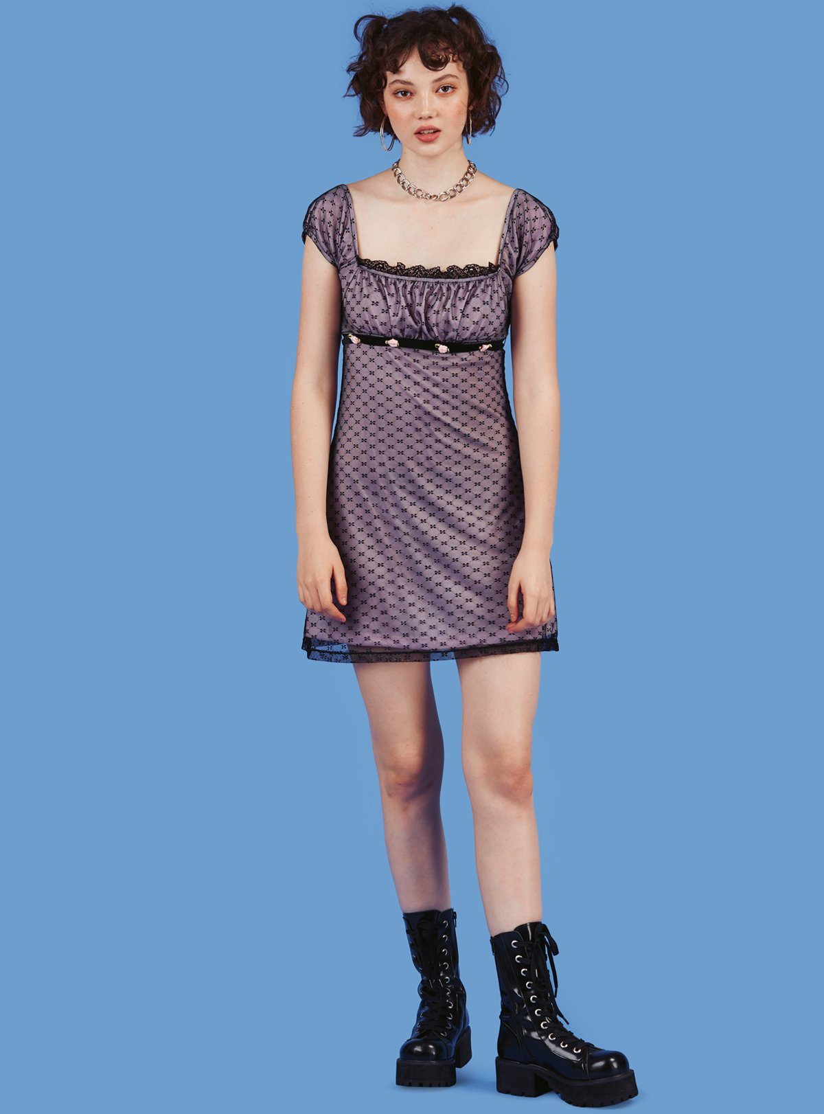 Image of Charm Dress