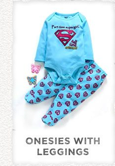 Onesies with Leggings