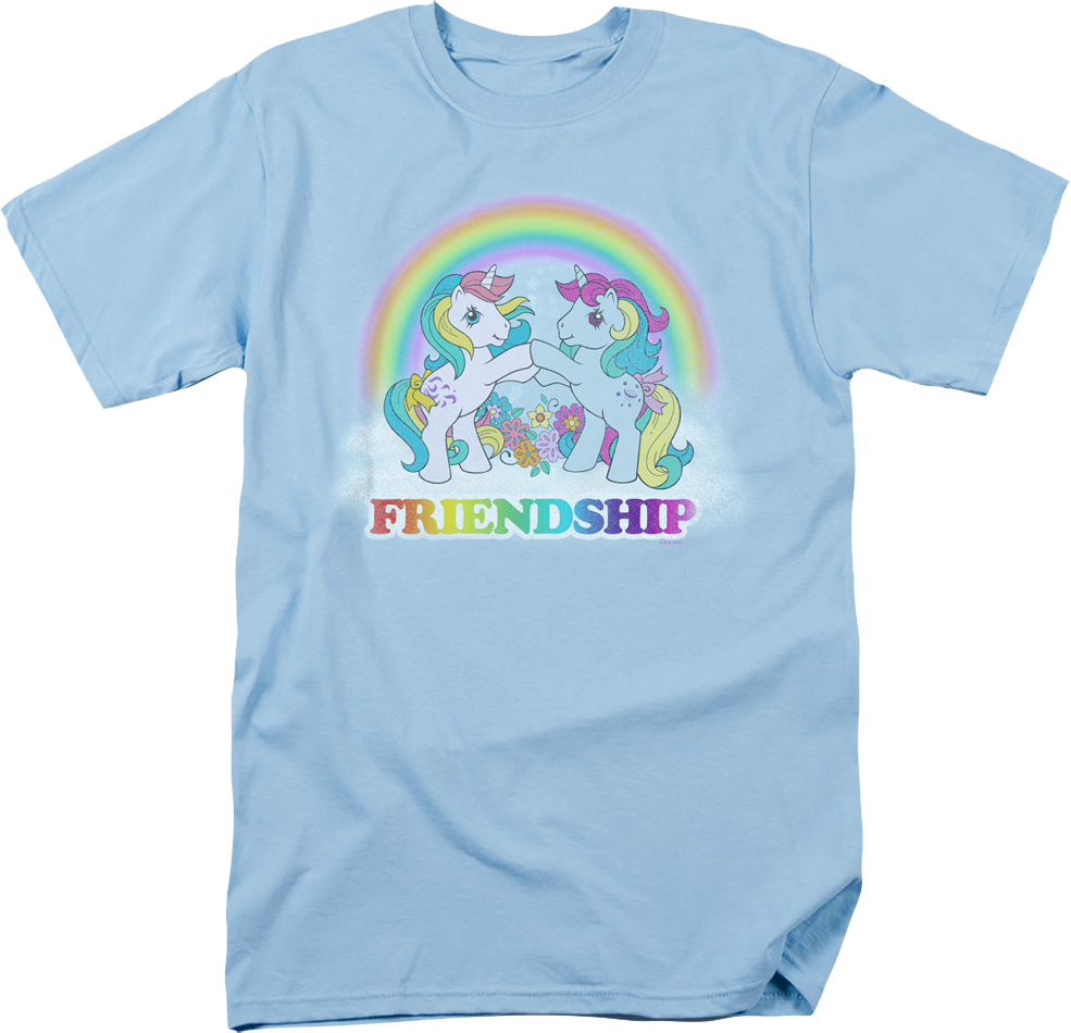 Friendship My Little Pony T-Shirt