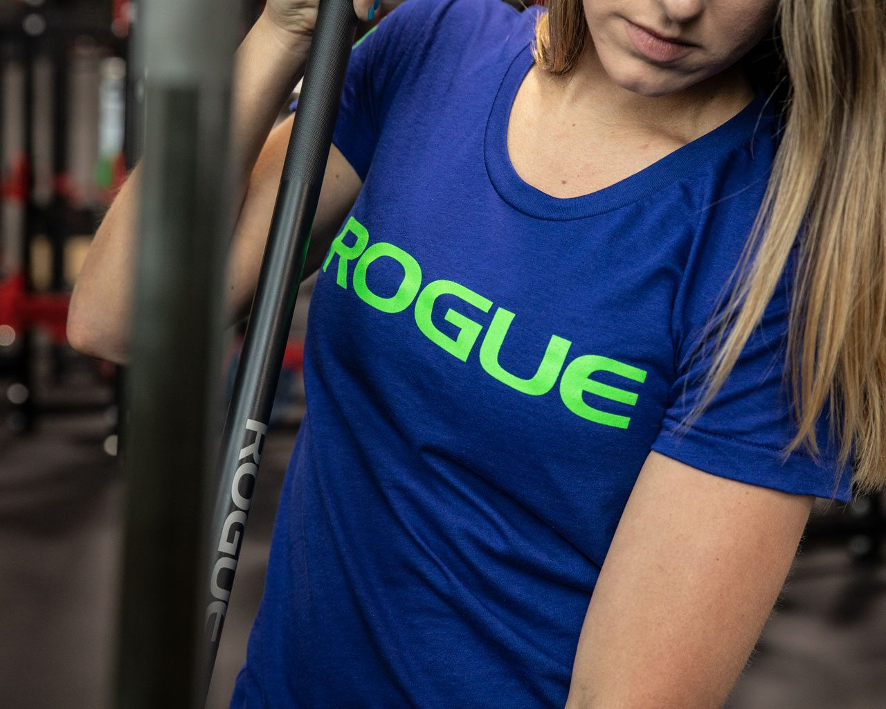 2ac693b1f1b Just Launched: Rogue Basic Shirts! - Rogue Fitness Email Archive