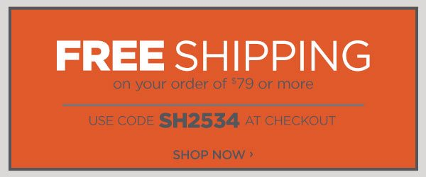 Sportsman's guide: free $10 gift card and free shipping w/ any.
