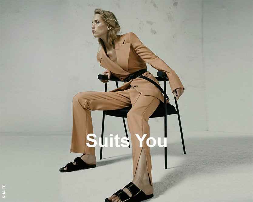 Suits You
