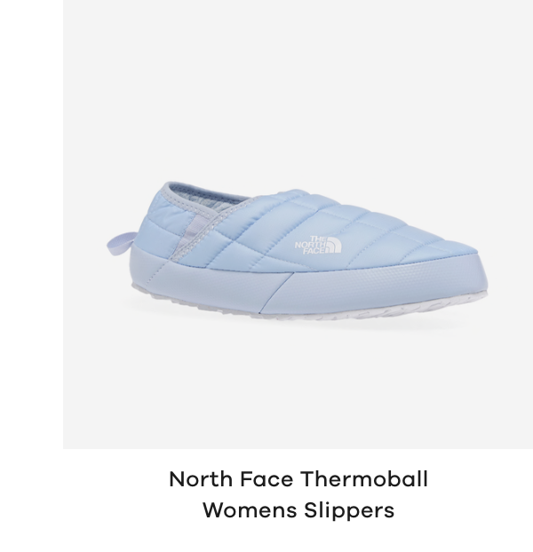 North Face Thermoball Traction Mules V Womens Slippers