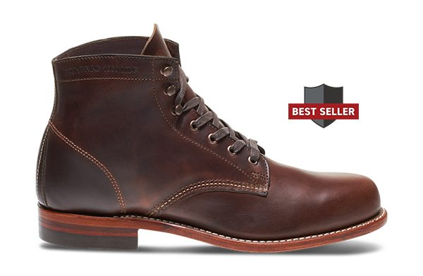 17ccb2a4769 Boots for Your Next Formal Occasion - Wolverine Email Archive