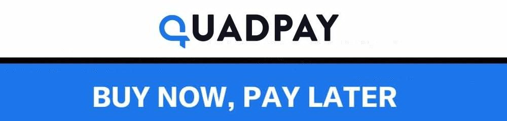 QuadPay - Buy Now, Pay Later
