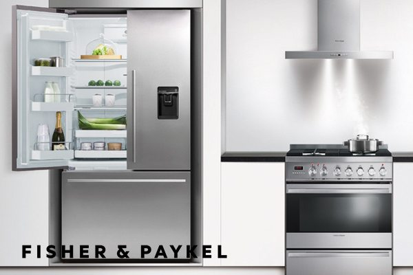 Fisher Paykel Rebate