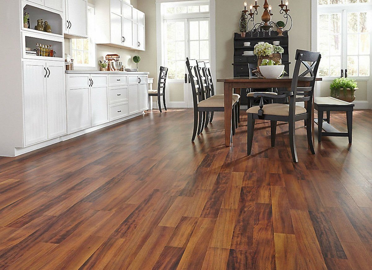 8 Times Wood Look Is As Good As Or Better Than The Real Deal