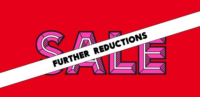 ba65cdf1a070 Further sale reductions online and in store now - Selfridges   Co ...