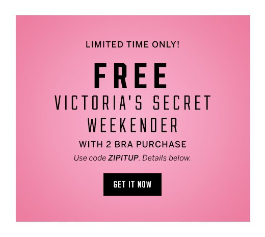 51ab52e9d3 FREE SHIPPING WITH A  50 PINK PURCHASE TO REDEEM OFFER  Add qualifying in- stock PINK item(s) totaling  50 or more to your shopping bag. Enter offer  code ...