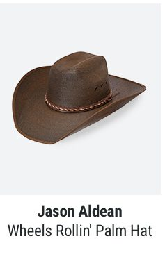 Endless Straw Hats So You re Ready For Spring - Boot Barn Email Archive 3881319babdf