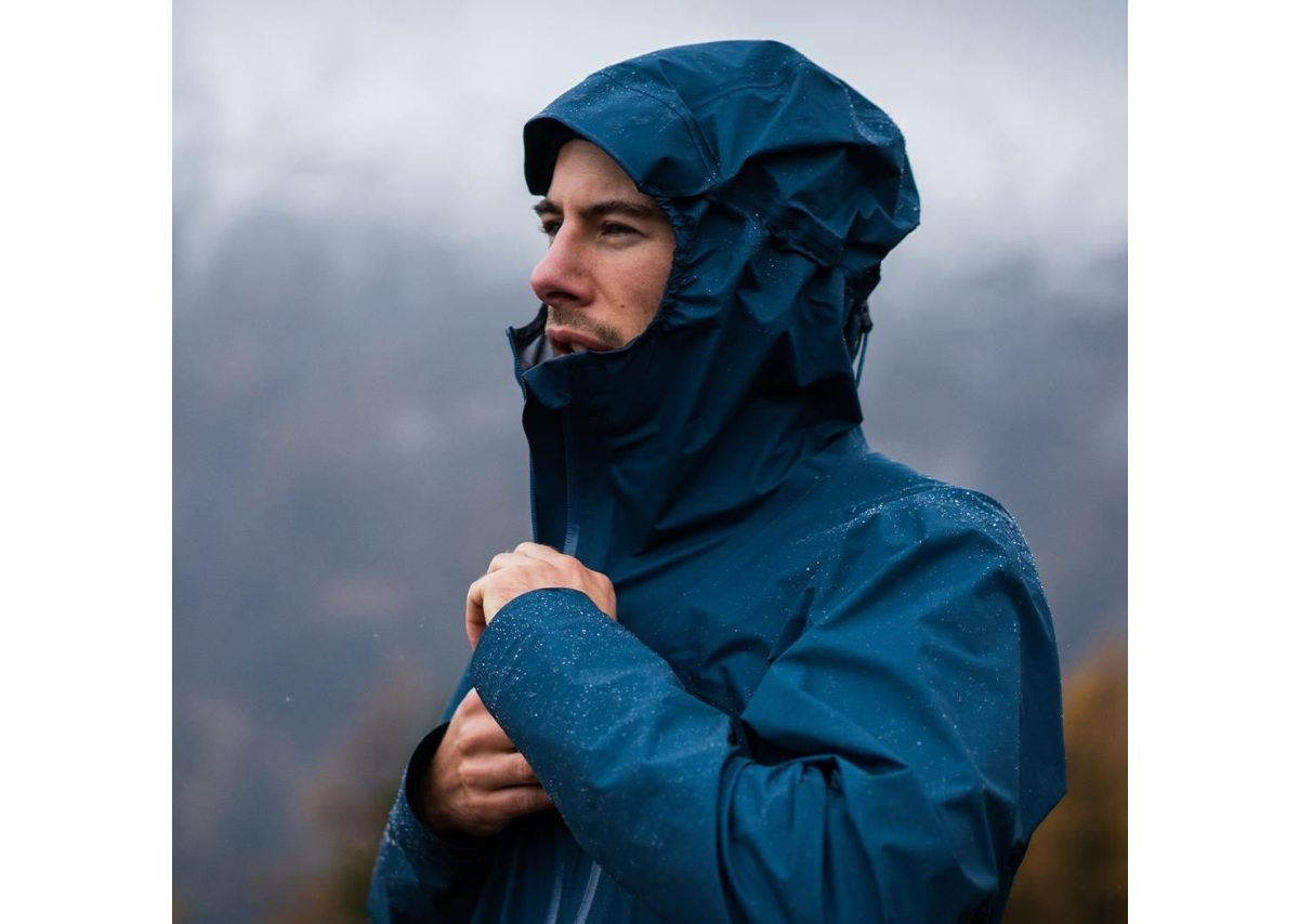 UP TO 40% OFF | Waterproof Jackets
