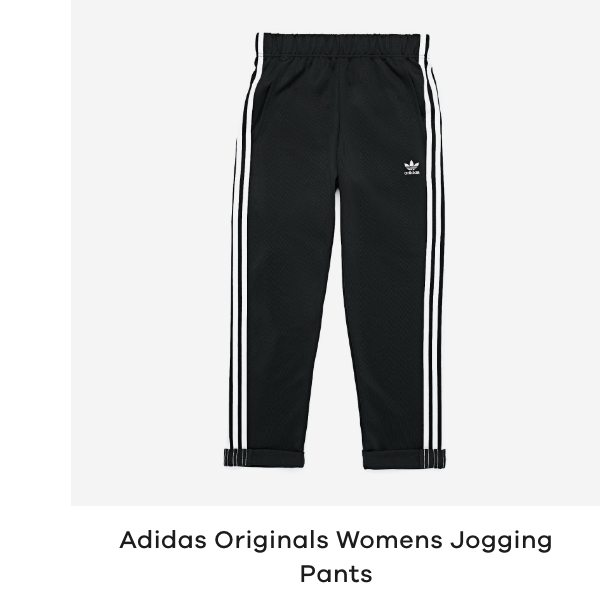 Adidas Originals PrimeBlue Relaxed Boyfriend Womens Jogging Pants