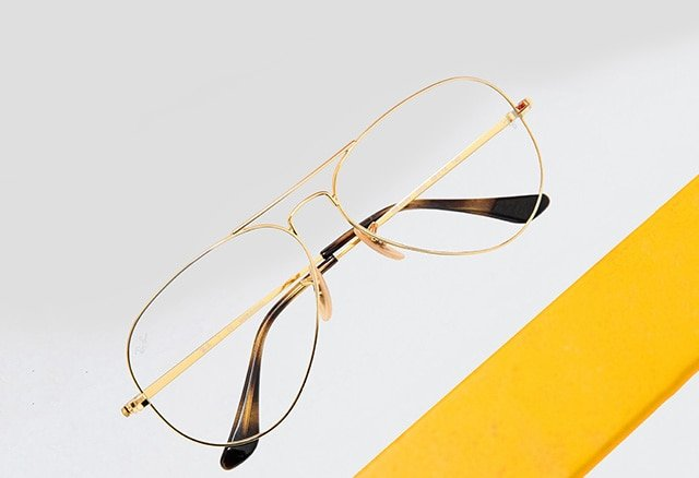 1d3b59f6f1d The Ultimate Optical Selection    Iconic Shapes