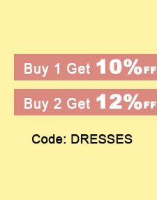 For All Dresses