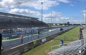 RPM Act - Connect With PRI At South Georgia Motorsports Park Friday
