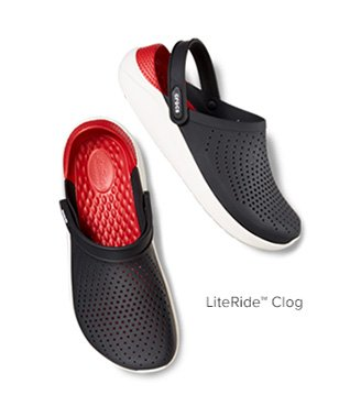 680c50b013aa67 Crocs Club First Look  introducing LiteRide™ - Crocs Email Archive