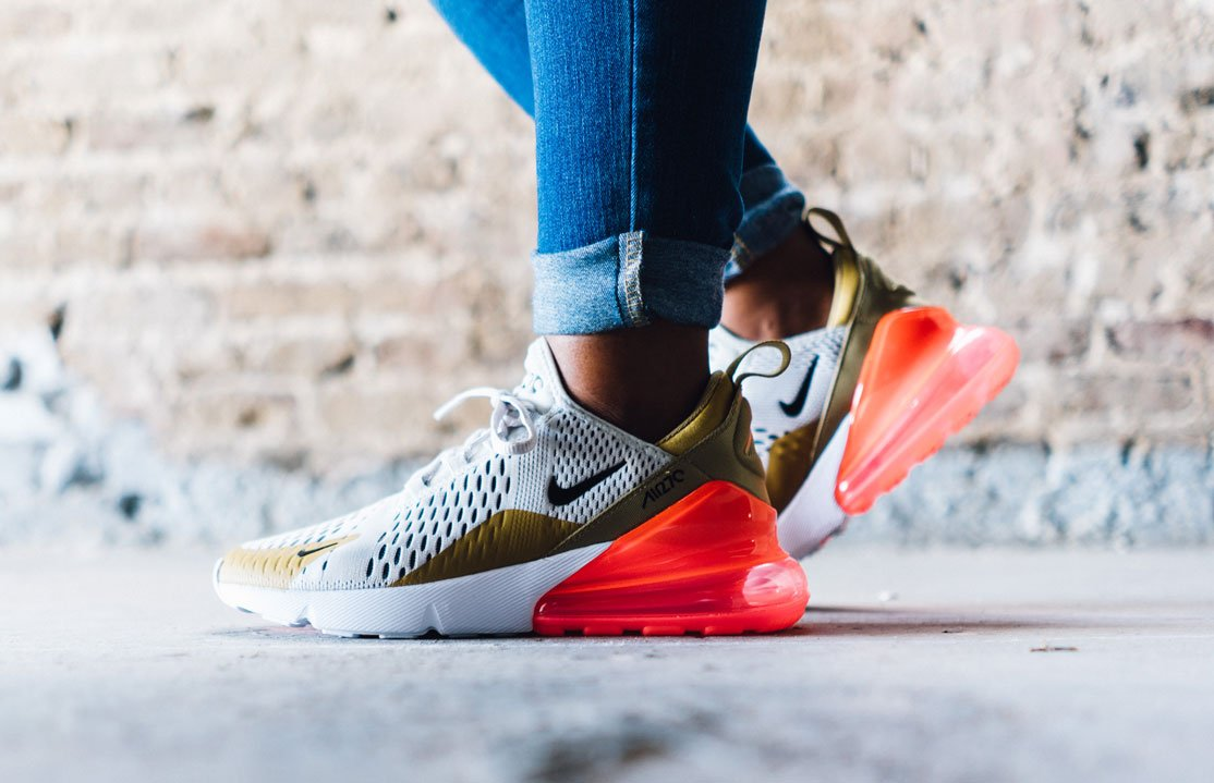 competitive price 931e9 cd43e Releasing today: Nike Air Max 270 - Hibbett Sports Email Archive