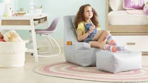 Target's newest furniture is for kids with sensory sensitivity