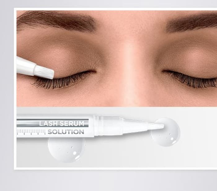 Start Caring for Your Lashes with a Lash Serum